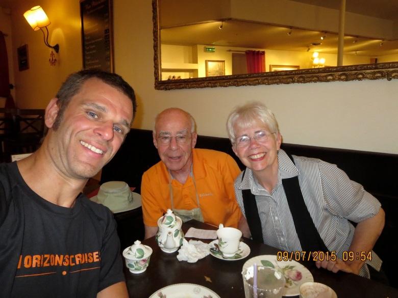 cd87602dd0e098 Ils ont pu la découvrir avec Thomas, greeter à Toulouse depuis 2013. Ils  ont été enchantés par cette rencontre, ...